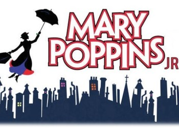 MARY POPPINS WED 23RD & THURS 24TH JANUARY IN THE SCHOOL HALL 7:00PM