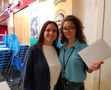 A level results 2019 2