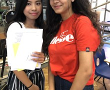Img 1616 gcse results day
