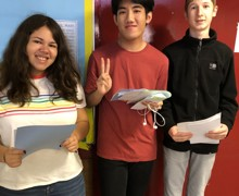 Img 1617 gcse results day