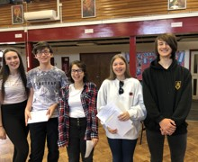 Img 1626 gcse results day